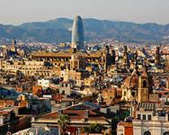 Пам'ятки Барселони і околиць