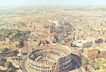 Головні визначні пам'ятки Рима з фото