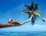 куда поехать отдыхать в ноябре на море