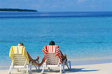 Куда поехать отдыхать в октябре на море?