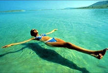 Яке море найтепліше?