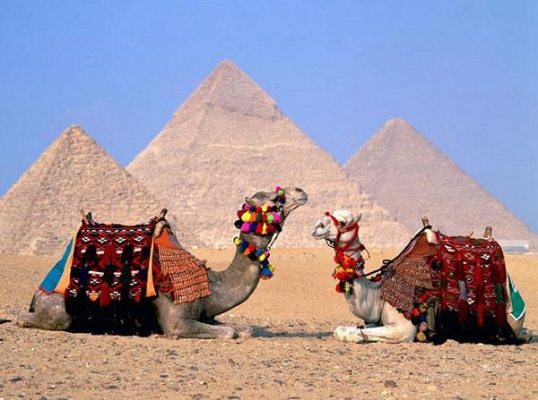 Куда поехать отдыхать в июне за границу?