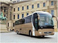 Автобусный тур по Европе - отзыв