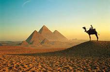 Достопримечательности Египта (фото)