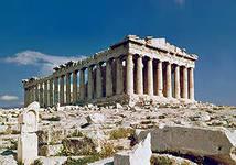 Достопримечательности Греции (фото)