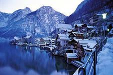 Куда поехать отдыхать в январе?