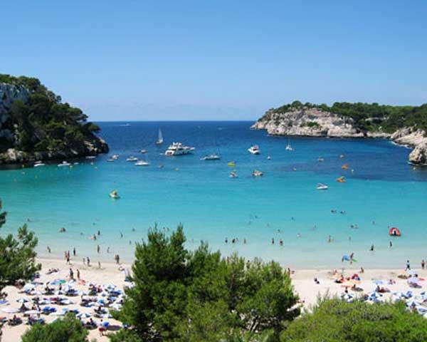 Куда лучше поехать в Испанию?