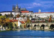 Куди поїхати в Чехію?