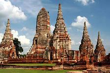 Куда поехать в Тайланд?