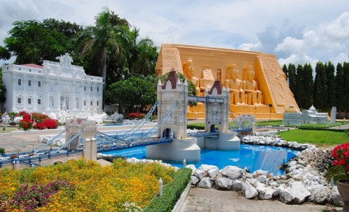 В какой отель поехать в тайланд