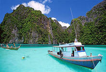 Сколько стоит съездить в Тайланд?