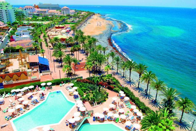 Куда поехать отдыхать в Испанию?