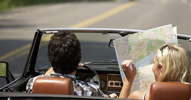 куда поехать на выходные на машине?