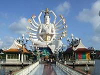 Что посмотреть в Тайланде?