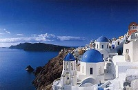 Куда лучше ехать в Грецию?