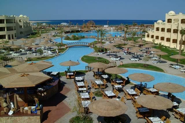 цены на отдых в Египте