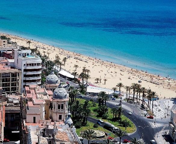 цены на отдых в Испании