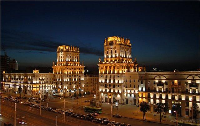 Что посмотреть в Белоруссии за 3 дня?