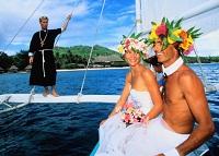 Куда поехать в свадебное путешествие?