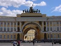 Куди піти в Санкт-Петербурзі?