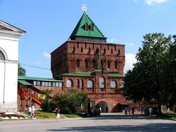 Что посмотреть в Нижнем Новгороде за 3 дня?