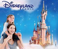 Диснейленд в Париже – аттракционы вашей мечты