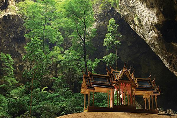 Где отдохнуть с ребенком в тайланде