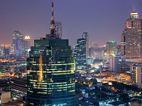 Где лучше отдыхать в Тайланде с детьми?