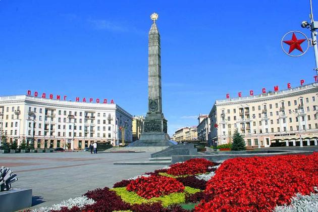 Что посмотреть в Минске зимой?
