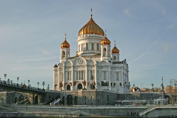 Что посмотреть в Москве в первую очередь?