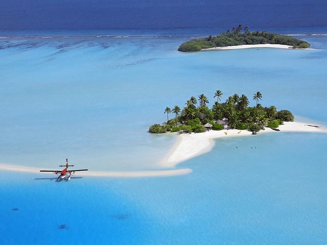 Сколько стоит отдохнуть на Мальдивах?