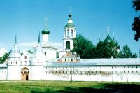 Что посмотреть в Ярославле за 2 дня?