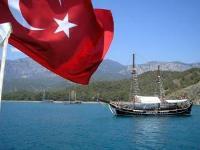 Нужна ли виза в Турцию?