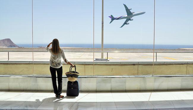 Сколько лететь до тайланда на самолете