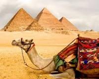 Погода в Египте в марте