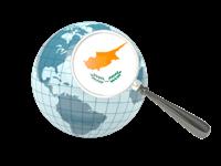 Где находится остров Кипр?