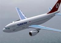 Скільки летіти до Туреччини з Москви?