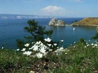 Где находится озеро Байкал?