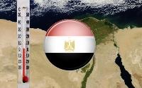 Погода в Египте в мае