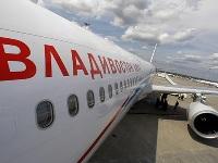 Сколько лететь до Владивостока из Москвы?