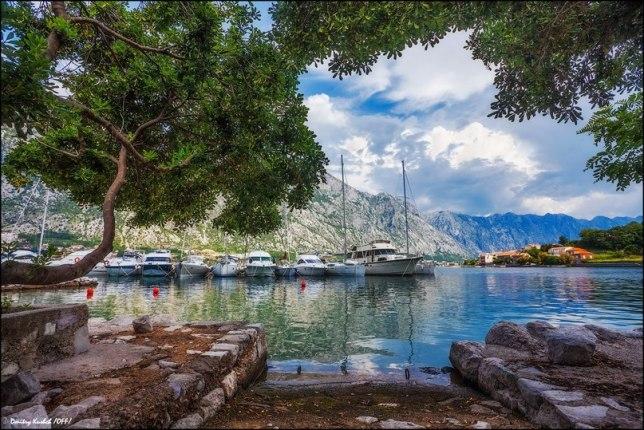Отдых в Черногории- курорты