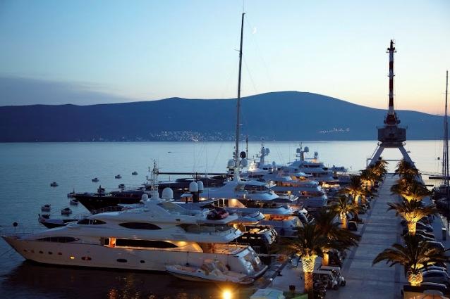 Отдых в Черногории- виза