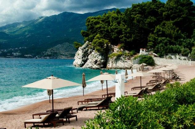 Отдых в Черногории- отели
