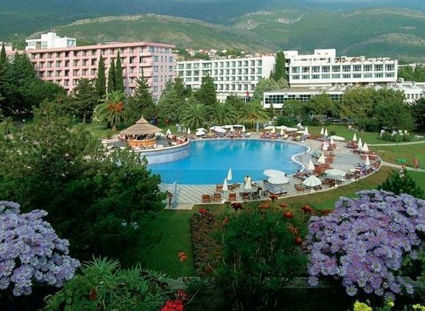 Отдых в Черногории- пляжи