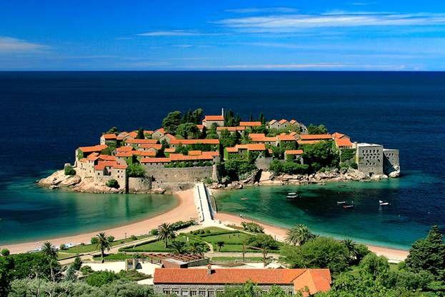 Отдых в Черногории- климат