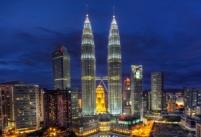 Малайзия на карте мира -  удивительное место для экзотики и прекрасного отдыха