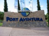 Парк ПортАвентура в Испании - сказка наяву
