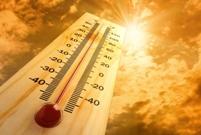 Погода в Греции в июле: таем под палящим солнцем