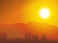 Погода в Хургаде в июле: безоблачное небо, жаркое солнце