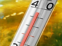 Какая погода ожидает нас в Сочи и Анапе в июле?